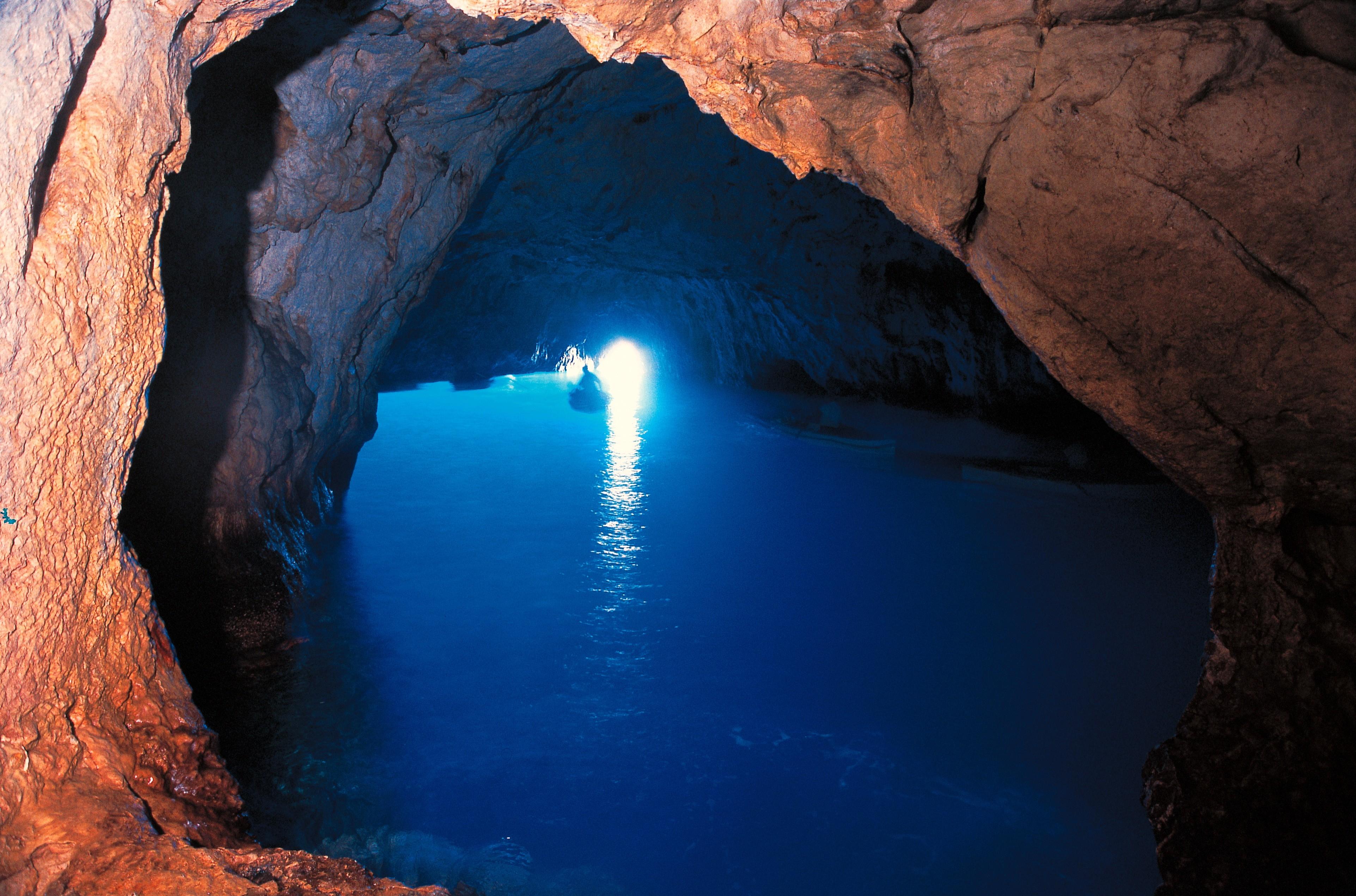 Bando di gara servizio biglietterie Grotta Azzurra e Villa Jovis isola di Capri (NA) - CIG 73313304E7