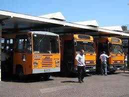 Crisi del trasporto pubblico locale interno all'isola di Capri
