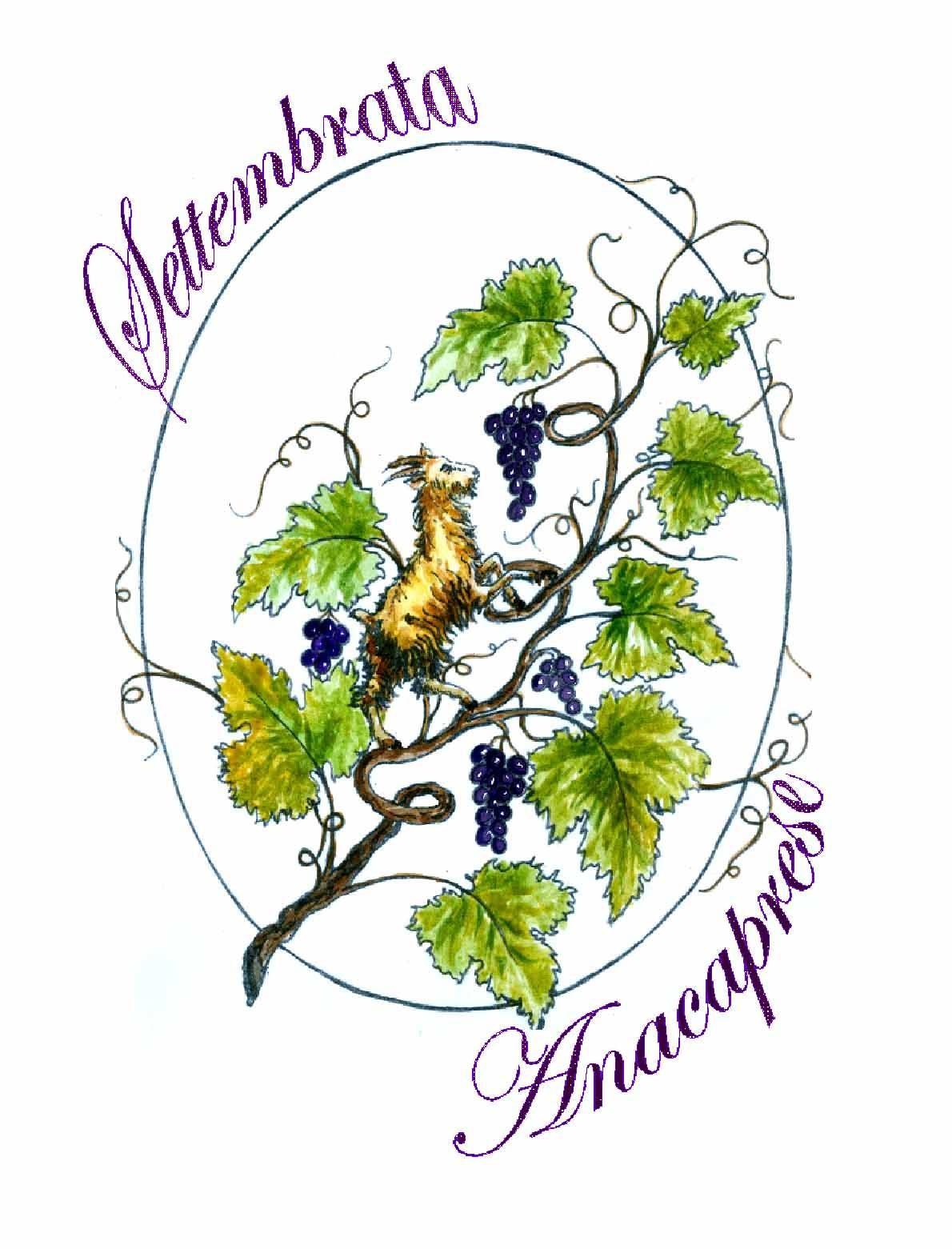 Settembrata Anacaprese 2017 - Estemporanea di pittura