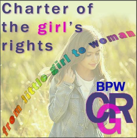 Adozione della Nuova Carta dei Diritti della Bambina