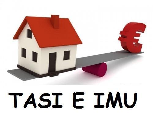 IMU E TASI 2018