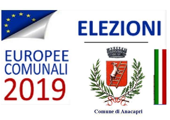 Speciale elezioni 2019