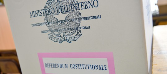 Speciale Referendum