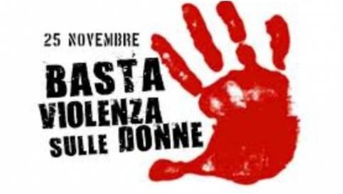 Campagna di sensibilizzazione contro la violenza sulle donne