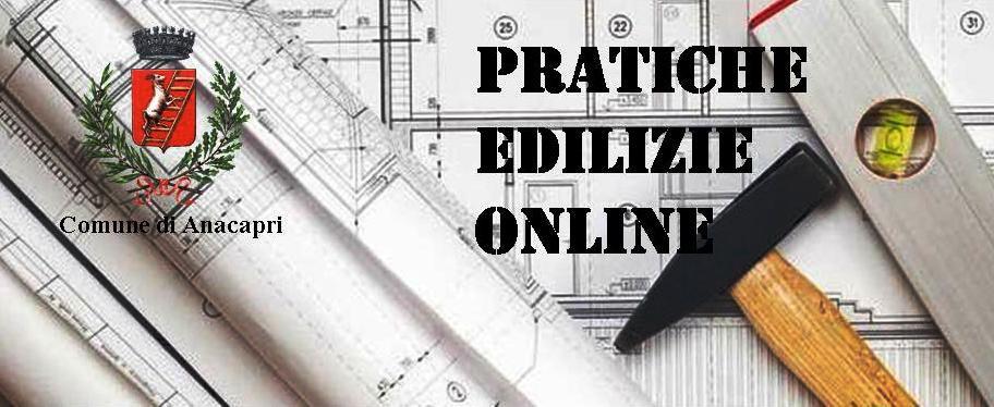 Pratiche edilizie digitali