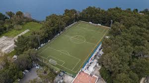 Manifestazione d'interesse gestione Campo Sportivo Damecuta