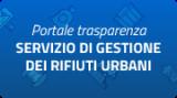 Servizio di gestione rifiuti urbani