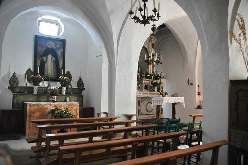 Chiesa di Santa Maria a Cetrella