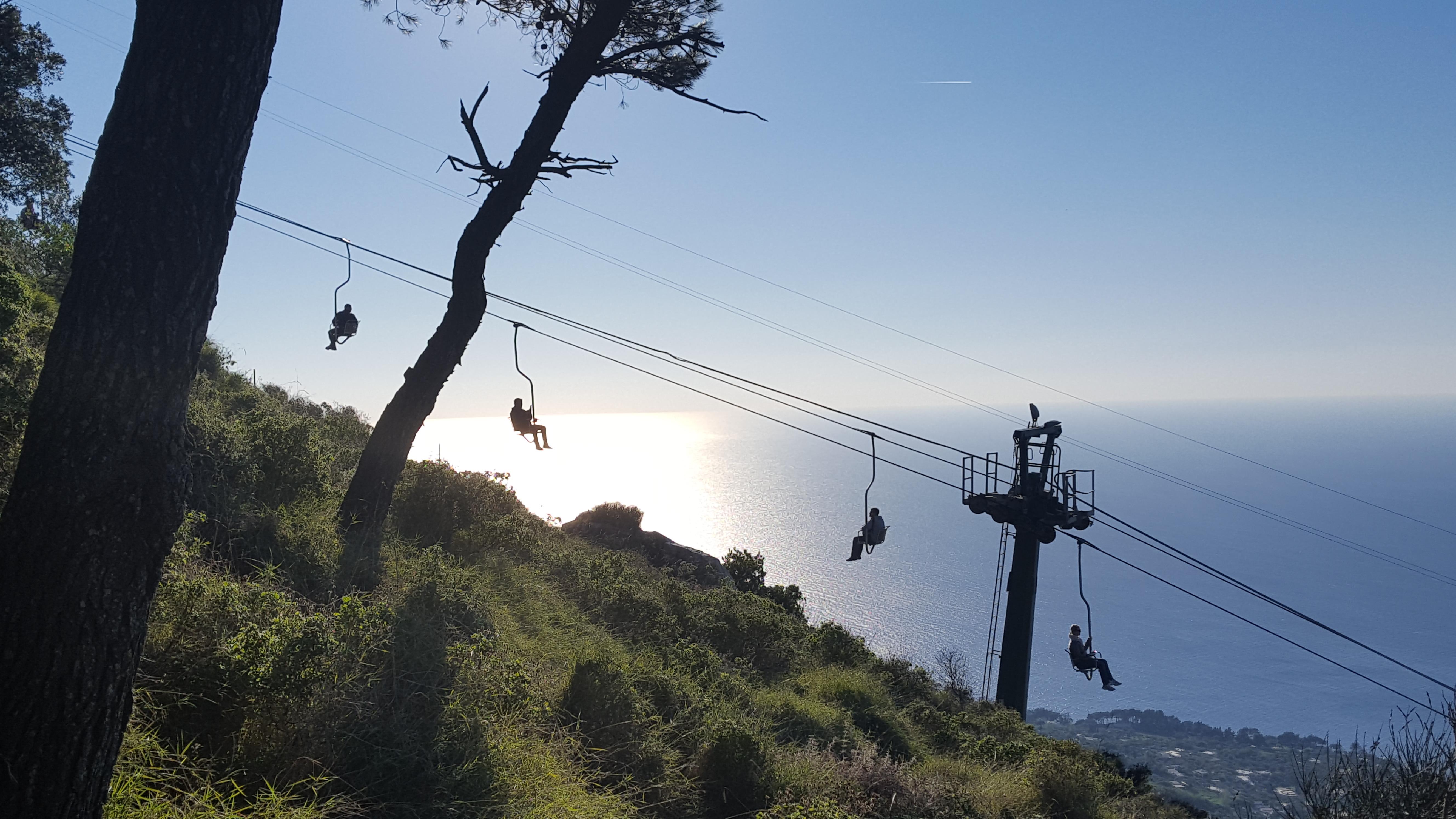 Monte Soalro