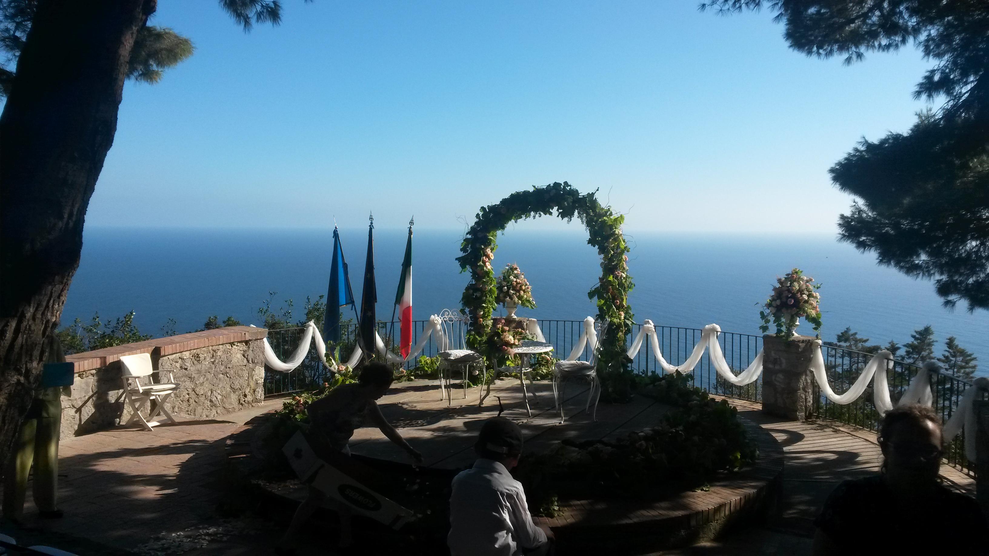 matrimonio Migliara