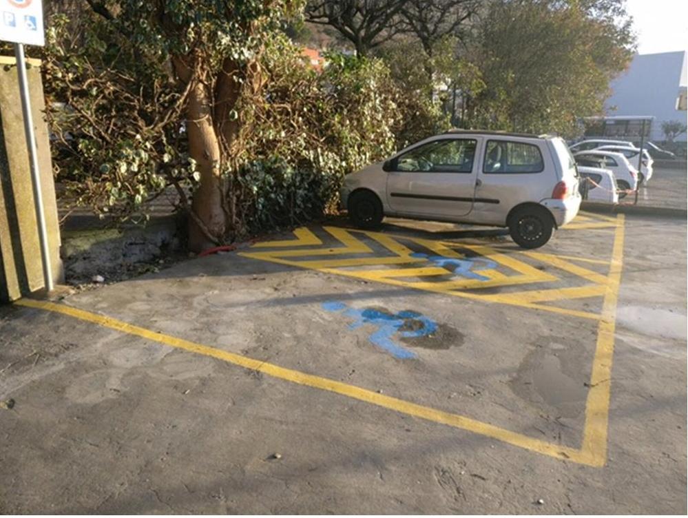 Parcheggioi