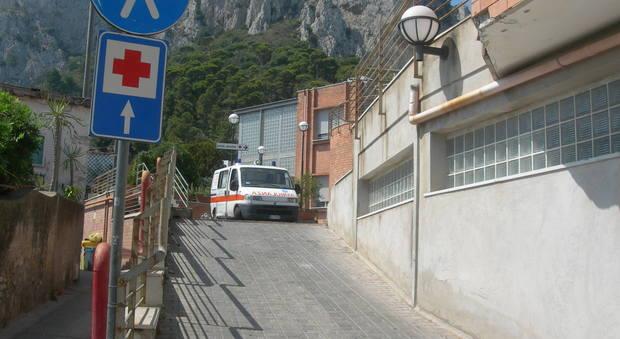 Ospedale Capilupi
