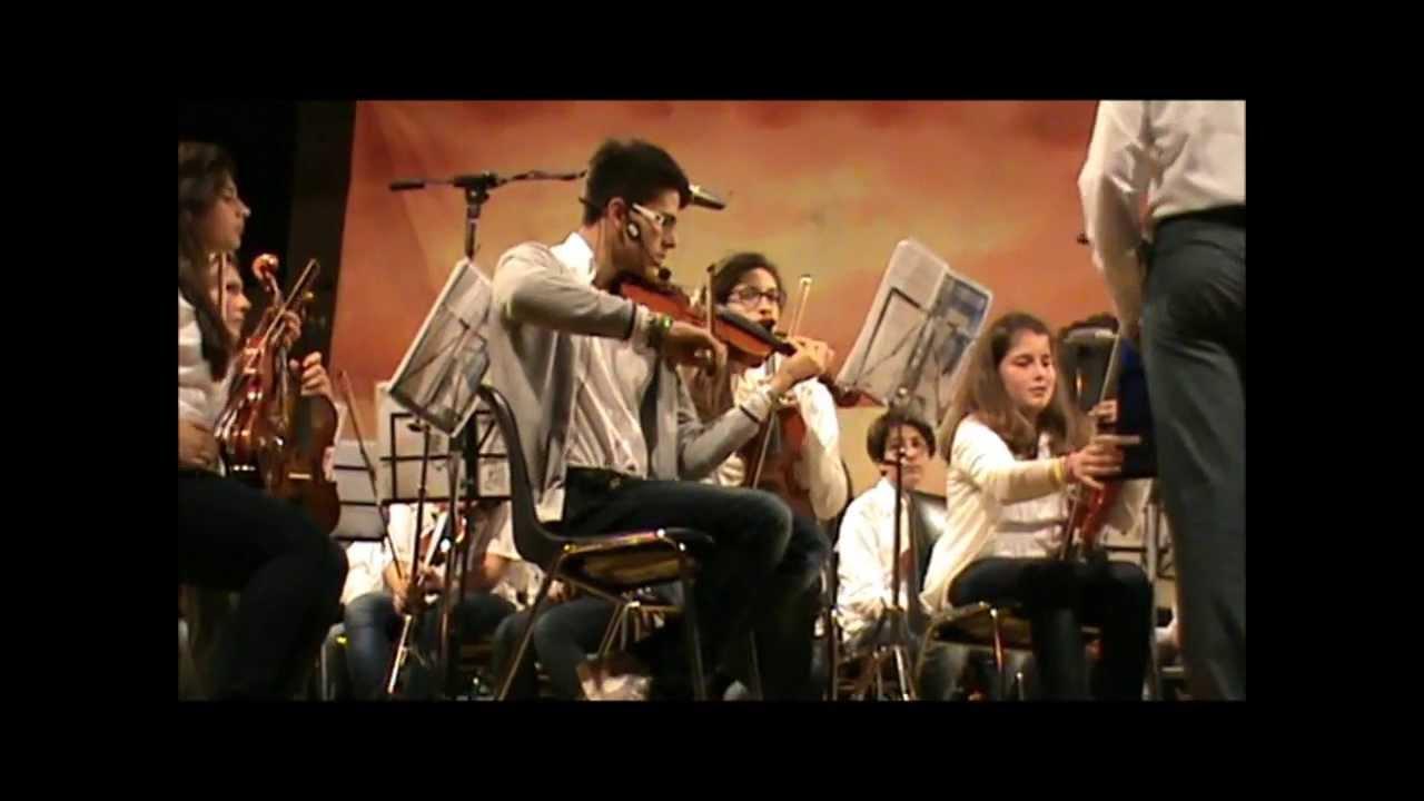 orchestra gemito