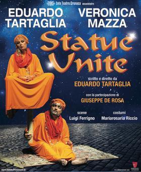 Statue unite