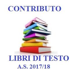 contributo libri