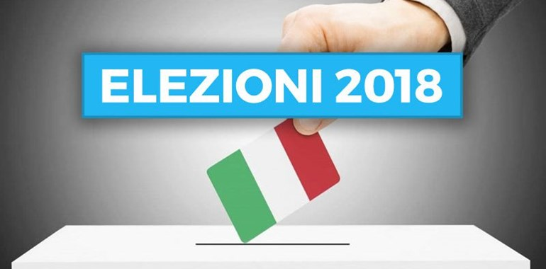 elezioni 2018