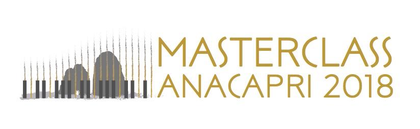 MASTERCLASS ANACAPRI – ACCADEMIA INTERNAZIONALE MU