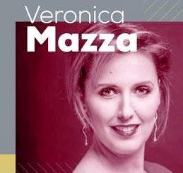 di e con Veronica Mazza (supervisione artistica di