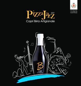 PIZZA JAZZ CAPRI BIRRA ARTIGIANALE 2018