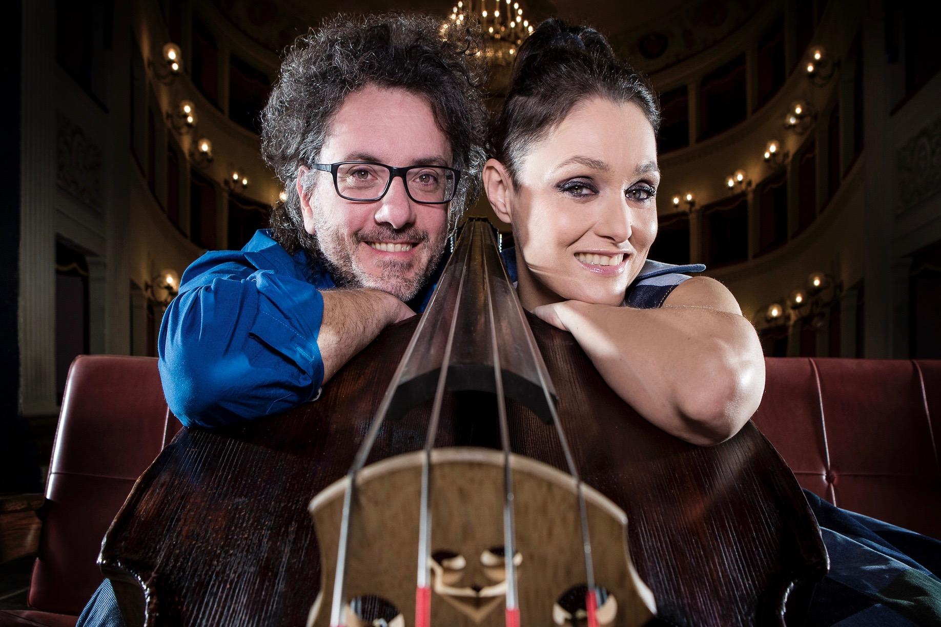 MUSICA NUDA in Concerto