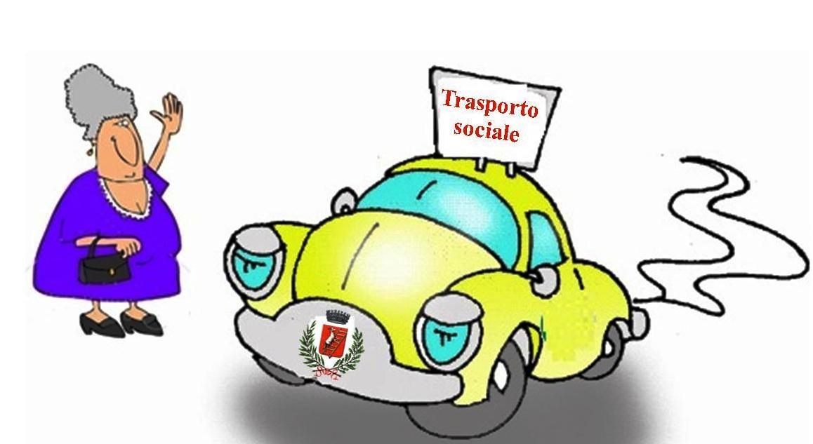 trasporto sociale